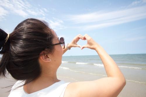 hearts hua hin seaside beach